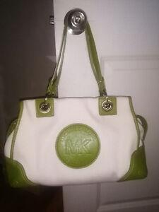 Michael Kors Mint Green handbag