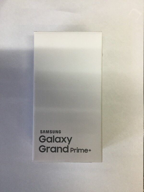 Samsung Galaxy J2 Grand prime+ Unlocked