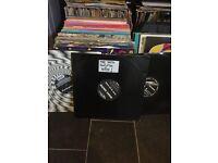 150+ happy hardcore vinyl !