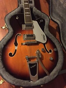Gretsch G5420T with OHSC **Cash or Trade**