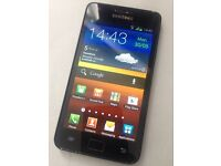 Samsung Galaxy s2 unlock to all