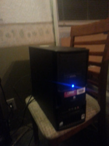 Selling my computer