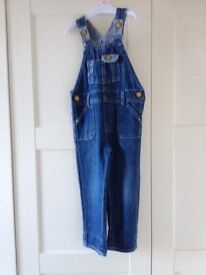 Mothercare dungarees