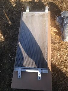 AC condensers 2014 Ford and Chev