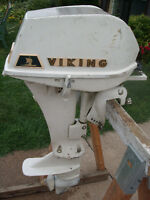 viking 6 hp outboard