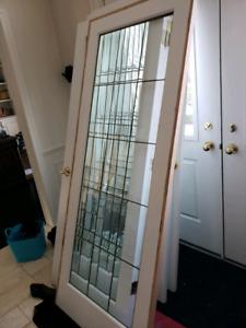 Solid Oak Interior Doors