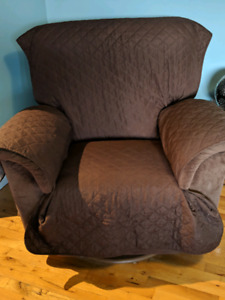 Dog Chair and Loveseat Covers