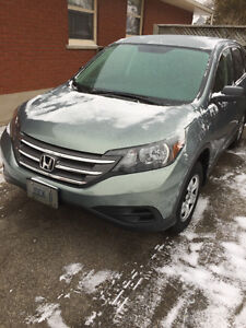 REDUCED>>>>>2012 Honda CR-V lx SUV, Crossover
