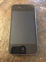 iPhone 4s 32gb - Unlocked