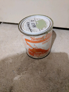 Paint and stain lot