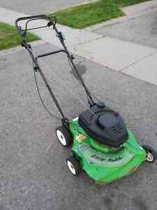Self Propelled Lawnboy Lawnmower