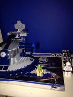 Lego Star Wars the Clone Wars AAT (Armored Assault Tank)