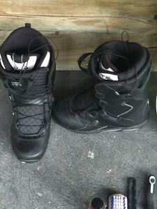 Northwave legend boots Warragul Baw Baw Area Preview
