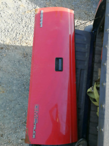 GOOD USED TAILGATE OFF 88-98 GM FULL SIZE