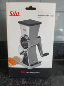Silit Mill Grater