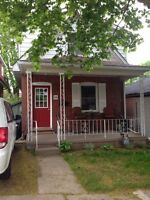 Beautiful 3 bedroom house, close to downtown, August 1st
