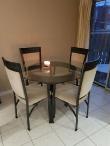 Household Appliances and Breakfast table for sale