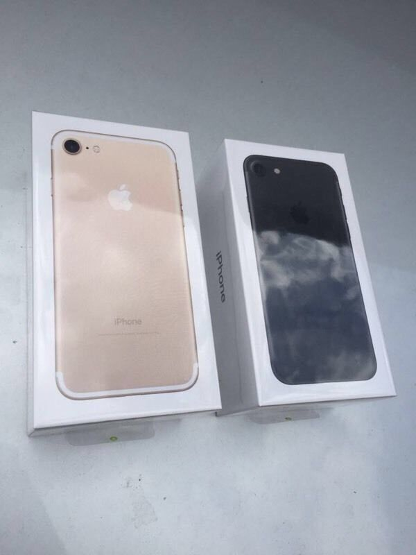 APPLE IPHONE 7 32GB UNLOCKED BRAND NEW BOXED SEALED COME WITH 12 MONTHS APPLE WARRANTYin Sparkhill, West MidlandsGumtree - APPLE IPHONE 7 32GB UNLOCKED BRAND NEW BOXED SEALED COME WITH 12 MONTHS APPLE WARRANTY FREE TAMPER GLASS OR A CASE WITH THIS PURCHASE BUY FROM A TRUSTED RETAILER WITH MANY YEARS EXPERIENCE ALL PURCHASES COME WITH A SHOP RECEIPT & WARRANTY. IF YOU...