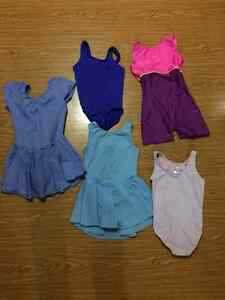Various Dance items and Body suits