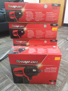 Snap-On Impact Wrench 1/2 Driver.  PT850