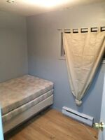 2 Rooms across from St. Lawrence College