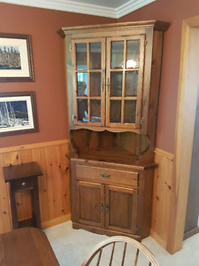 MOVING SALE- SOLID WOOD FURNITURE & MORE!