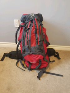 Outbound Camping Backpack - 75L