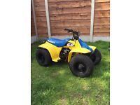 Suzuki lt50 lt 50 wanted