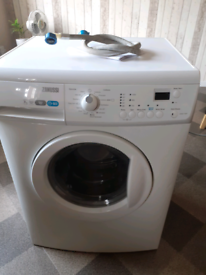 Washing machine