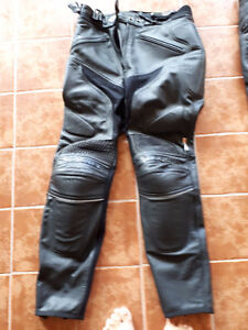 Joe Rocket Motorcycle Jackets & Pants 100% Leather - M&W