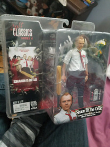 Neca cult classics series 4 shaun of the dead