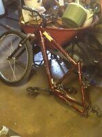 Norco bikes