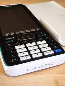 CASIO Classpad fx-400