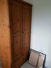 Pine Bedroom Furniture Items