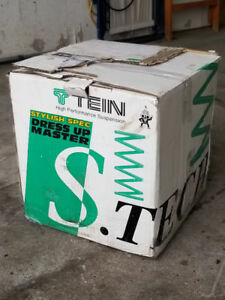 Tein S-tech Springs Matrix, Vibe