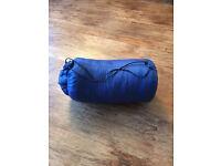 300GSM Blue Single Sleep Bag