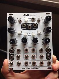 Make Noise MMG discontinued eurorack filter | in New Cross