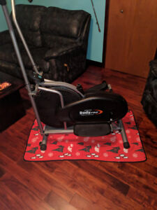 "Elliptical Bike ""Northern Fitness"" Body Pro"