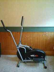 Elliptical - Body Pro by Northern Fitness