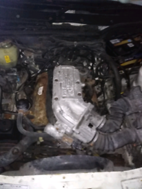 Ford granada scorpio