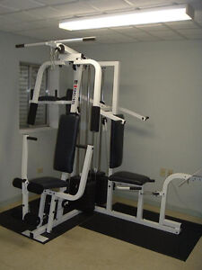 Weider 9635 Kijiji In Ontario Buy Sell Amp Save With