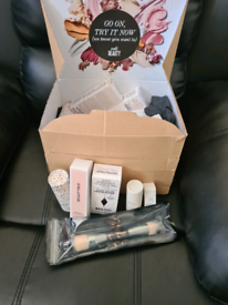 Cult Beauty Makeup Tanning Products