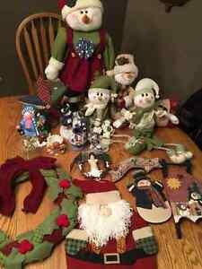Christmas Decorating....everything you need! Regina Regina Area image 1