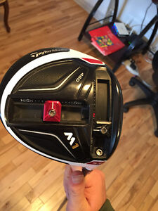 driver taylormade M1, putter ping et putter see more
