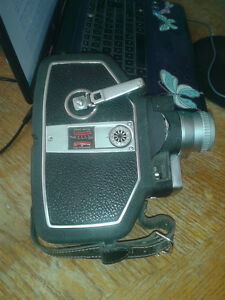 CAMERA Bell & Howell -Type 240 Automatic - 16 m/m