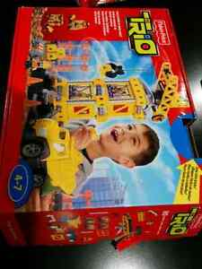 Fisher-Price Trio building sets Kitchener / Waterloo Kitchener Area image 2