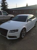 2011 Audi S4 Supercharged