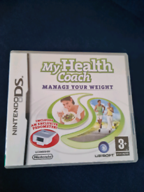 My health coach DS