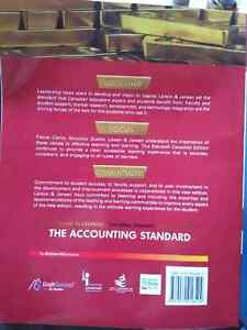 Fundamental Accounting Principles (used) Gatineau Ottawa / Gatineau Area image 2