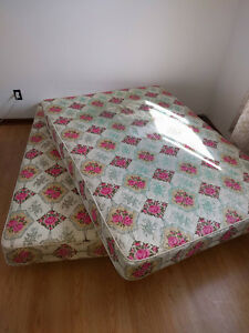 BED Double for sale need gone ASAP 200$ or best offer